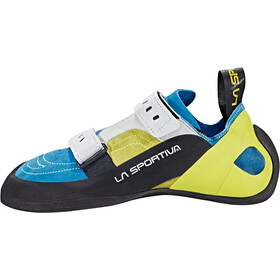 La Sportiva Finale VS Climbing Shoes sulphur/blue